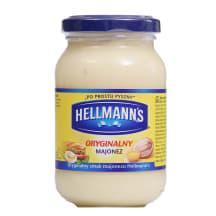 Majonezas HELLMANN'S ORIGINAL, 225ml