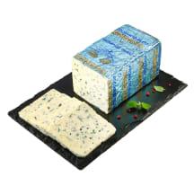 Sūris su mėlyn. pelėsiu REMBERTER, 50%, 1kg