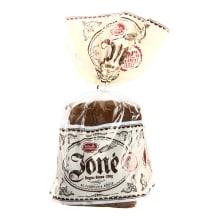 Ruginė duona JONĖ, 390g