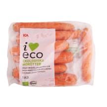 Porgand mahe I Love Eco 1kg