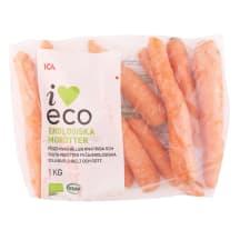 Burkāni I love Eco 1kg