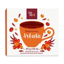 Šaltalankių arbata SKANOVĖ, 300 g