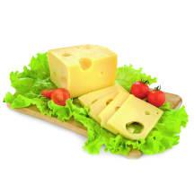 Siers Smiltene Maasdamer 50% kg