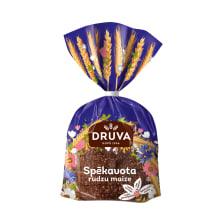 Rudzu maize Druva Spēkavotu 390g