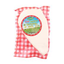 Biezpiena siers Baltais BIO 22% kg