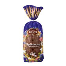 Rudzu maize Druva Spēkav.800g