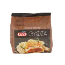 Pelmeņi Vici Gyoza ar gaļu saldēti 400g