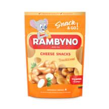 Lyd.rūk.sūrio užkandis RAMBYNO ant.75g
