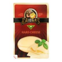 Kietas sūris DŽIUGAS 12 mėn., 40 %, 150 g