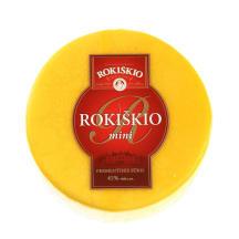 Sūris ROKIŠKIO Mini, 45% rieb., 400 g