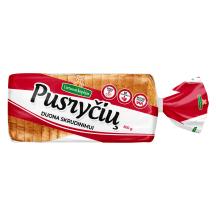 Skrudinimo duona PUSRYČIŲ, 500 g