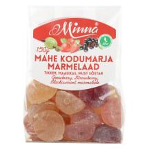 Mahe marmelaad kodumarja Minna 150g