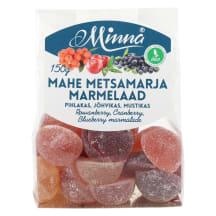 Mahe marmelaad metsamarja Minna 150g