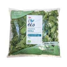 Ekologiškos gražgarstės I LOVE ECO, 65 g