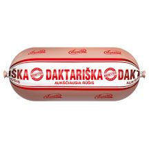 Virta daktariška dešra KOKYBĖ, a. r., 600 g
