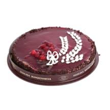 Torte biezpiena Brūklenīte mazkaloriju 1,1kg