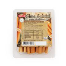 Suitsutatud juustupulgad TopFood 100g
