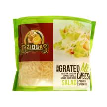 Siera maisījums salātiem rīvēts 250g