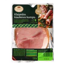K.r.Klaipėdos kiaulienos kumpis,130g
