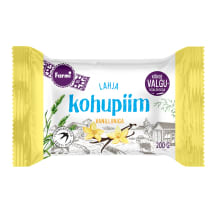 Kohupiim lahja vanilliiniga Farmi 200g