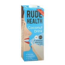 Ek. kokosų gėrimas be glitimo RUDE HEALTH,1l