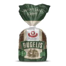 Tamsi duona RUGELIS, 350g