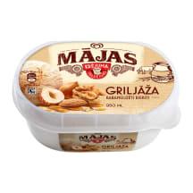 Saldējums MĀJAS griljāža 950ml/485g