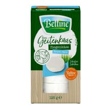 Švž. ožkos pieno sūris BETTINE NATURAL, 125 g
