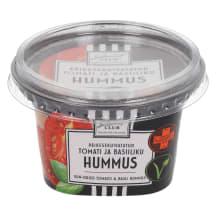 Hummus päi. kuiv. tom.-bas. Gourmet Club 200g