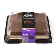Šokolādes kūka Vīnes 1,1kg