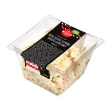 Ryžių salotos su krabų skonio lazd., 300 g