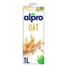 Kaerajook kaltsiumi ja vitamiinidega Alpro 1l