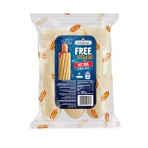 Maizītes Franču Hot Dog, atkausētas 3 gab.