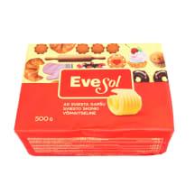 Margarinas kepimui su sviestu EVESOL, 500 g