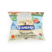 Siers Mozzarella Buffalo Ambrosi 125g