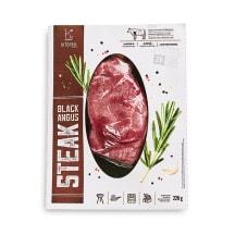 Steik musta anguse abalihast 220g