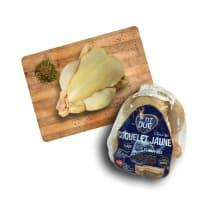 Atšald. kukurūzinis viščiukas, 1kg (450-500g)