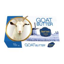 Sviestas iš ožkos pieno GOAT FARM, 125 g