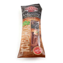 Dešrelės su vištiena Kabanosy, 120g