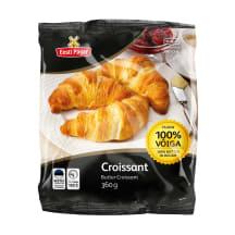 Croissant võiga 360g