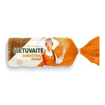Sumuštinių duona LIETUVAITĖ, 500g