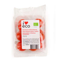 Kirsstomat mahe I Love Eco 250g