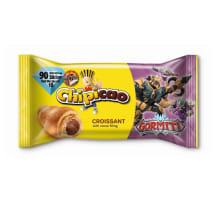 Kruasāns Chipicao ar kakao pildījumu 60g