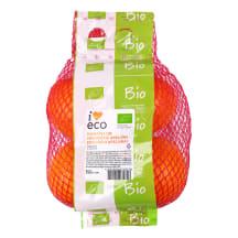 Ekologiški apelsinai I LOVE ECO, 750g