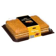 Medaus pyragas LIETUVOS KEPĖJAS, 1kg