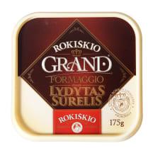 Lyd. sūrelis ROKIŠKIO GRAND, 23% rieb., 175g