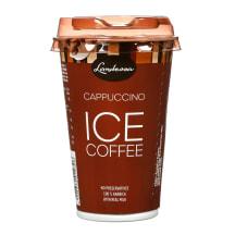 Šalta kava LANDESSA CAPPUCCINO, 230 ml