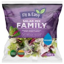 Salotų mišinys FAMILY, 150 g