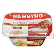 Tep.sūrelis su k. s. RAMBYNO, 50% rieb., 175g