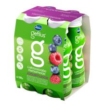 Jogurtijook metsamarja Gefilus 4x100g